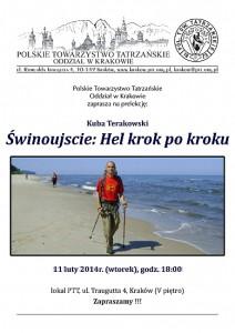 Plakat 11.02.2014