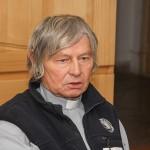 Ks. Szczepan Gacek, Gospodarz parafii
