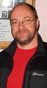 Dariusz Dyląg