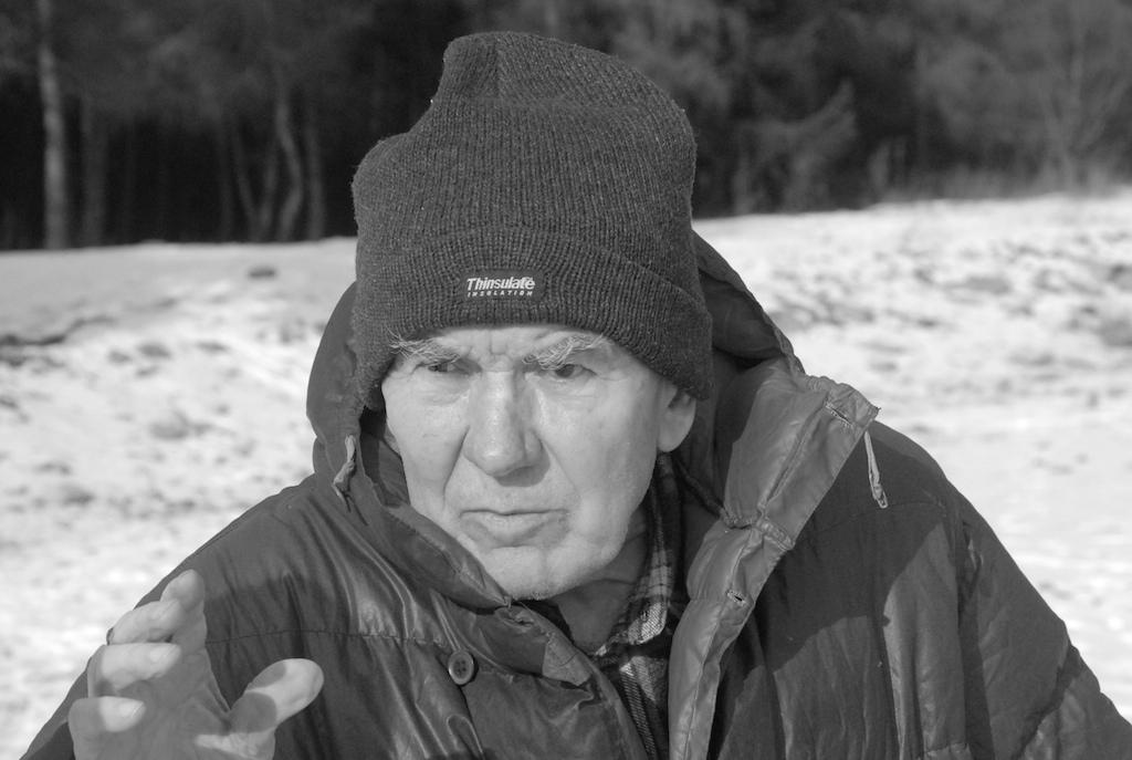 Czesław Klimczyk (fot. M. Kolonko)