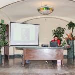 Uroczystość 90 lecia PTT w Bielsku-Białej - sesja o historii bielskiego Oddziału PTT