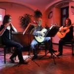 Uroczystość 90 lecia PTT w Bielsku-Białej - koncert piosenek turystycznych