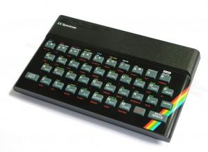 Nie wiecie, co to było ZX Spectrum? (Źródło zdjęcia: Bill Bertram, Wikipedia)