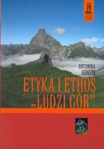 A. Sebesta - Etyka i Ethos Ludzi Gór