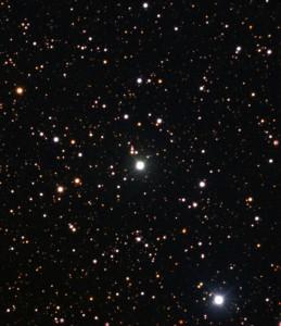 Nowa zaobserwowana w gwiazdozbiorze Centaura w 2013 roku.