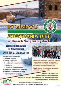 4 Zimowe Spotkania