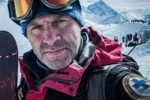 Krzysztof Starnawski znalazł się w elitarnym gronie nominowanych do nagrody Adventure of the Year.